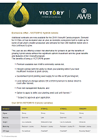 2019 Victory Canola Exclusive Offer PDF